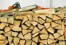 Krađa drva