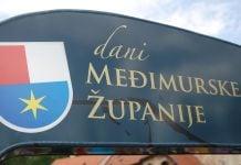 Danima Međimurske županije
