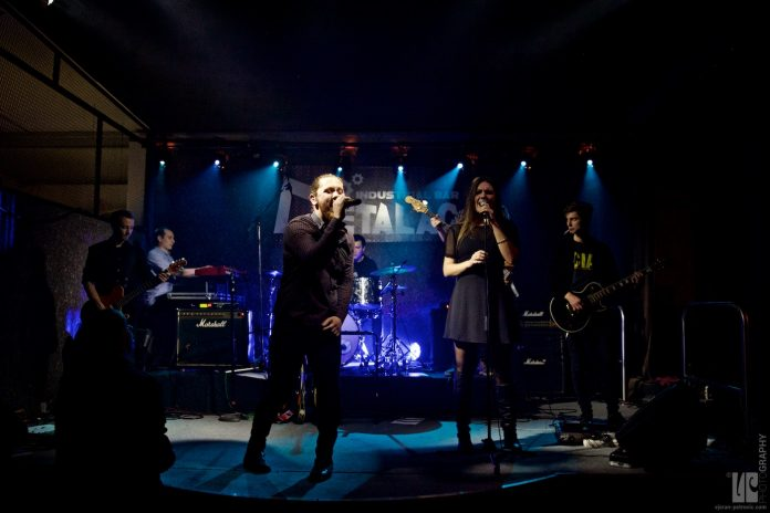 Genova band