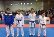 KK Globus Delta Cup
