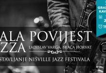 Mala povijest jazza