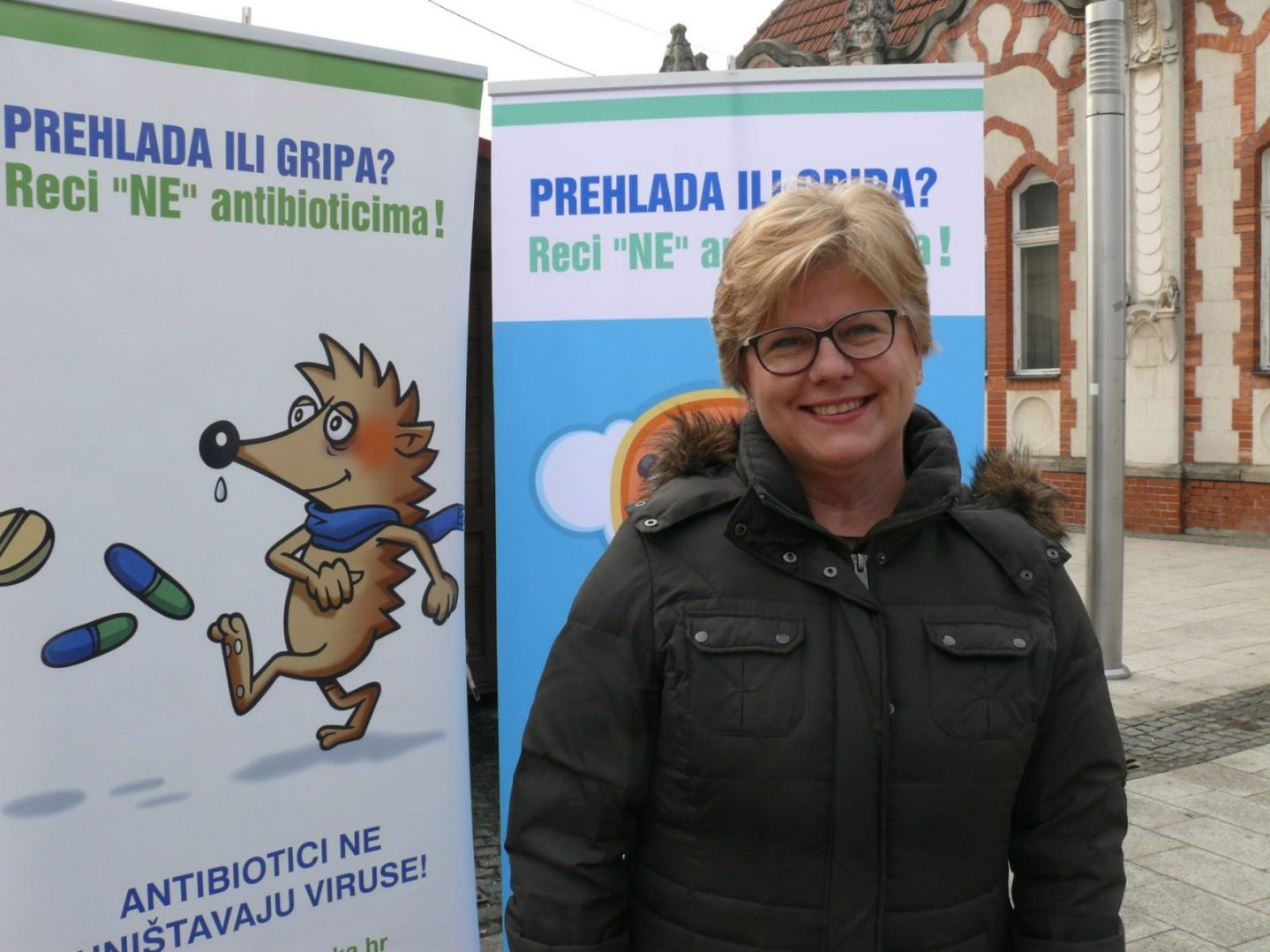 dr. Marina Payerl-Pal