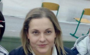 Natalija Kikelj Vugrinec