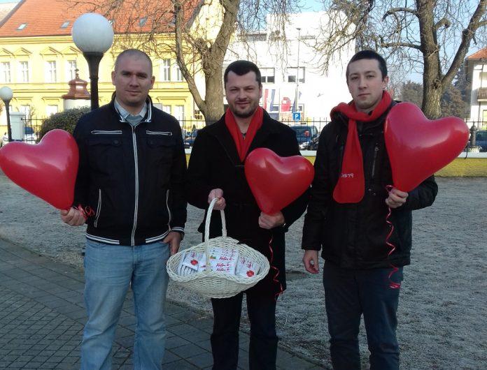 SDP Grada Preloga Valentinovo