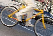 akcija Pješaci i vozači bicikla oprez