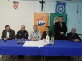 Koalicija HNS-HSU-HSS Šenkovec