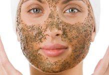 maska za lice od lana