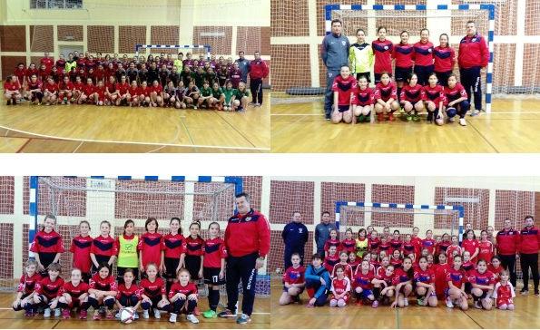 Nogometna škola Općine Mala Subotica,
