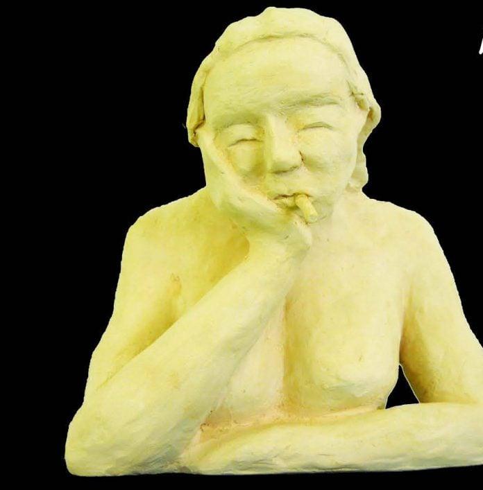 Radoslav Rajko Novosel skulptura