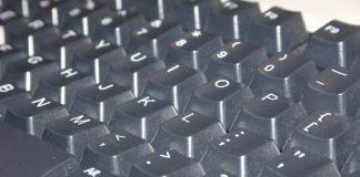 računalo tipkovnica