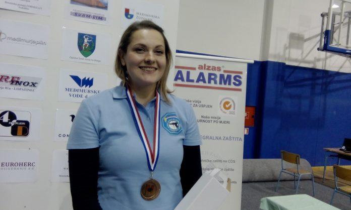 Natalija Vugrinec-Kikelj