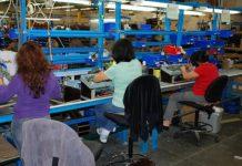 tvornica radnik proizvodnja