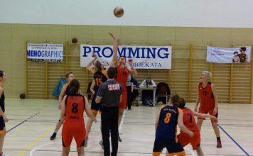 Košarkaški turnir Vincekovo