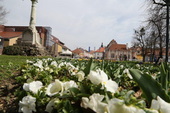 Čakovec_proljeće