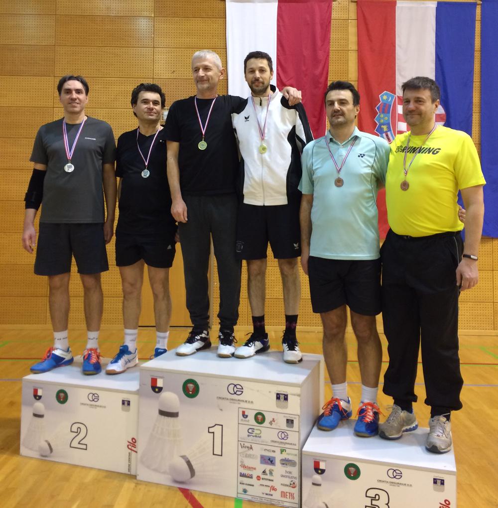 BK Međimurje Danijel Zadravec i Filip Vadlja