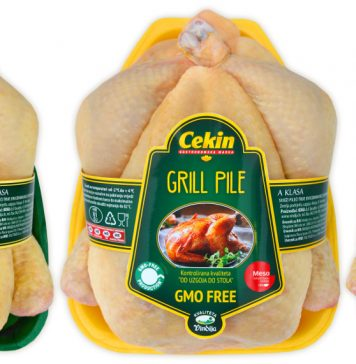 Vindija GMO free certifikat