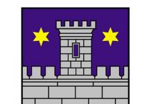 Grad Čakovec grb