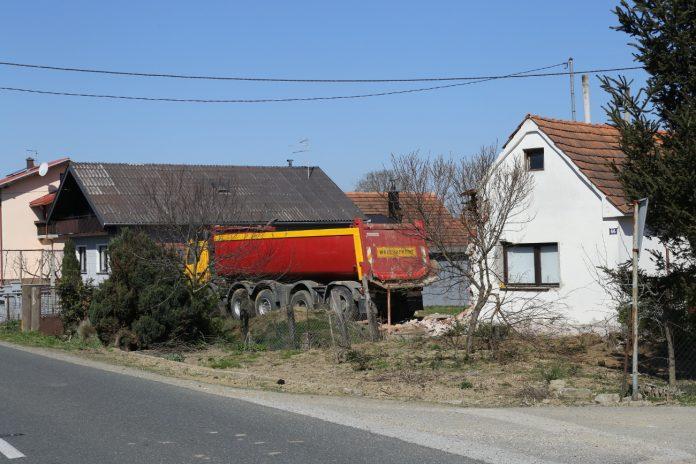 Kamion Ferketinec