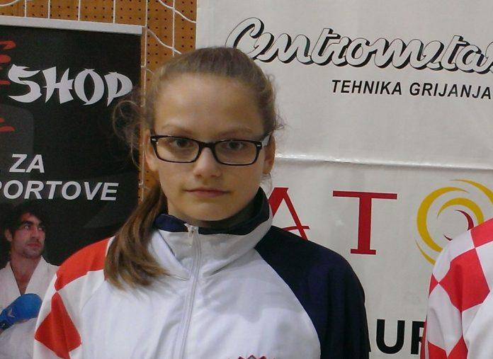 Lucija Lesjak