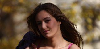 Lidija Bačić 2009. godine