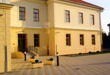 Međimursko veleučilište MEV