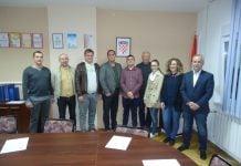 Općinski odbor SDP-a Belice