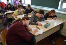 Osnovna škola Podturen preventivni program