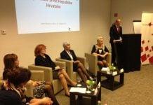 Panel o ženama u lokalnoj politici