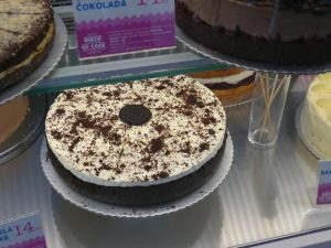 Piece of Cake Čakovec