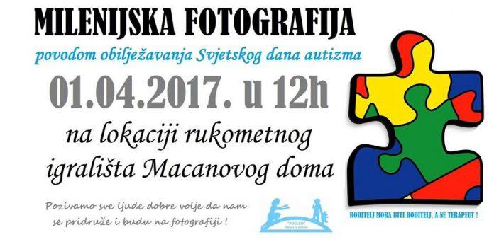 Svjetski dan autizma Pogled