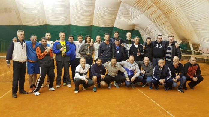 Polufinalisti tenis