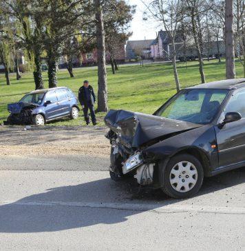 Štefanec prometna nesreća