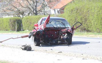 Prometna nesreća Kuršanec