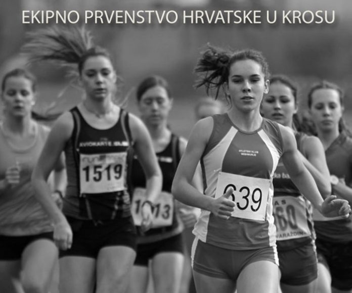 Ekipno prvenstvo Hrvatske u krosu