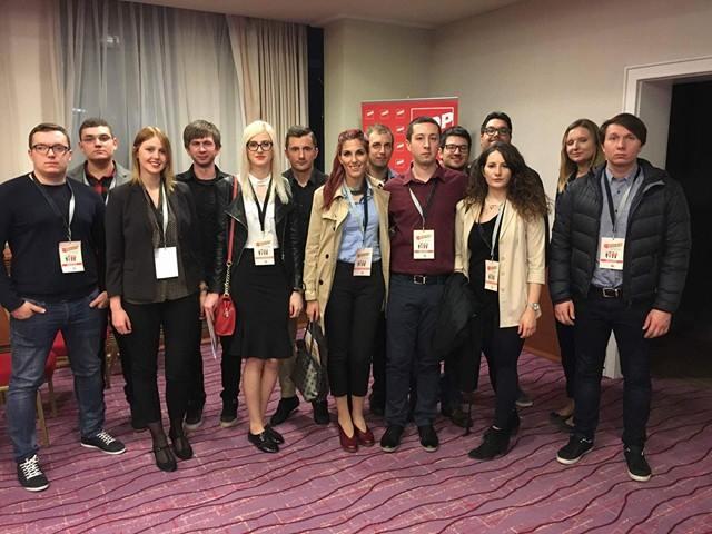 Forum mladih SDP-a Međimurske županije
