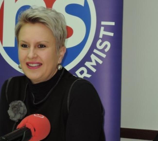 Sandra Herman