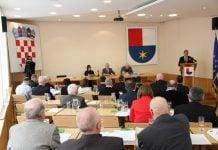 Skupština međimurske županije
