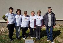 Udruga dijaliziranih i transplantiranih bubrežnih bolesnika Međimurske županije
