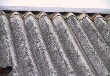 azbest krov