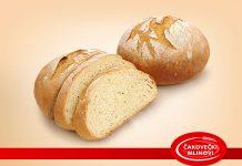 beskvasni kruh Čakovečki mlinovi