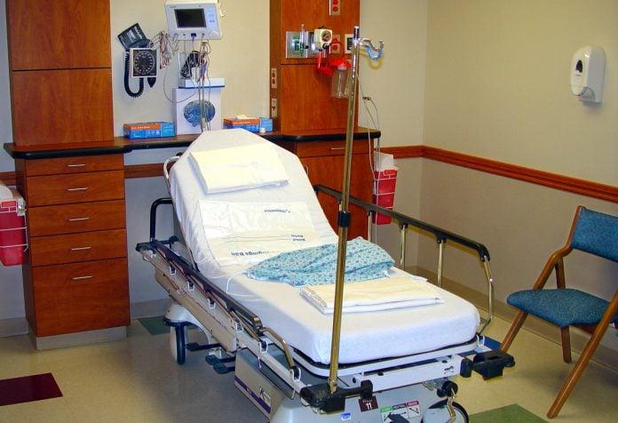 bolnica bolest doktor
