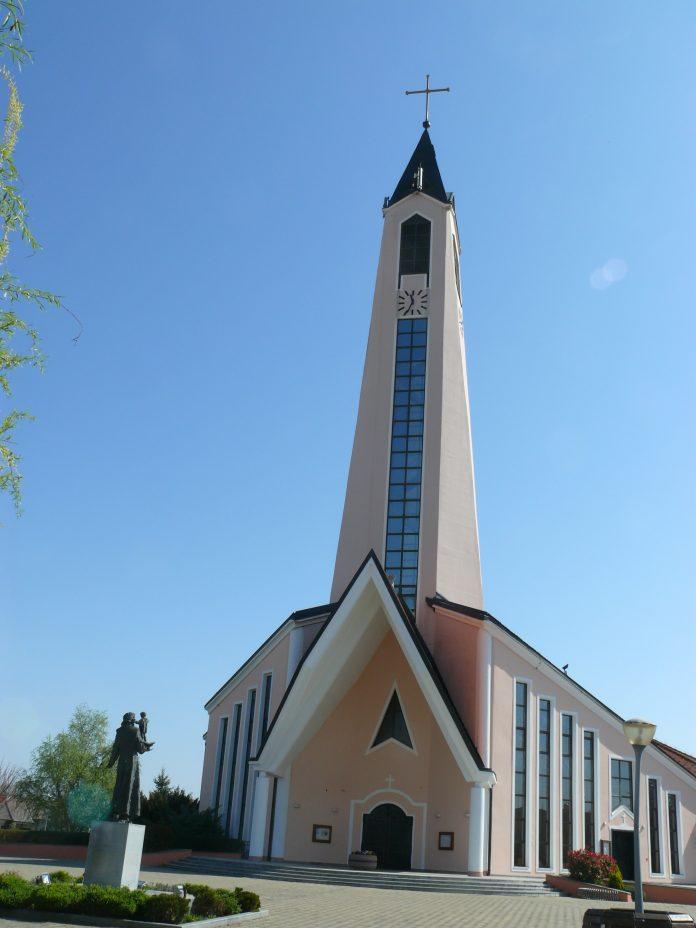 crkva jug