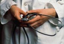 doktor liječnik