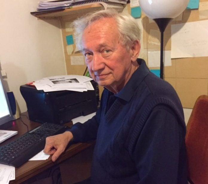 Dr. Boris Jerbić
