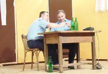 4. susret amaterskih dramskih skupina u Pribislavcu