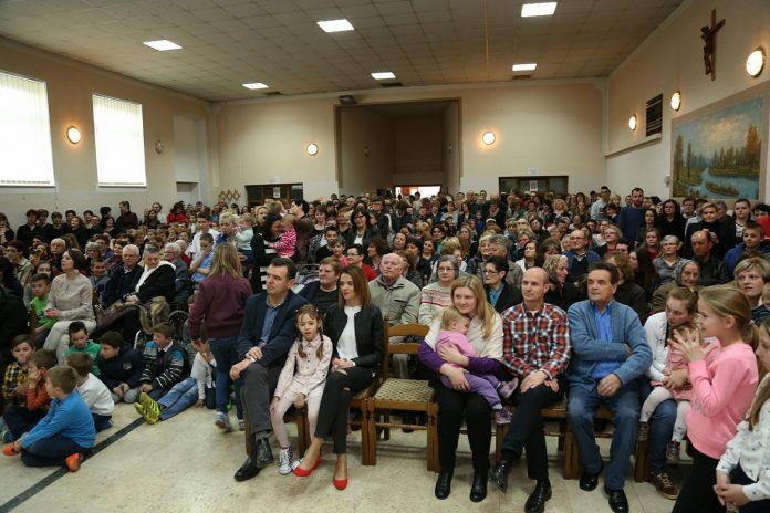 Humanitarni koncert u Goričanu