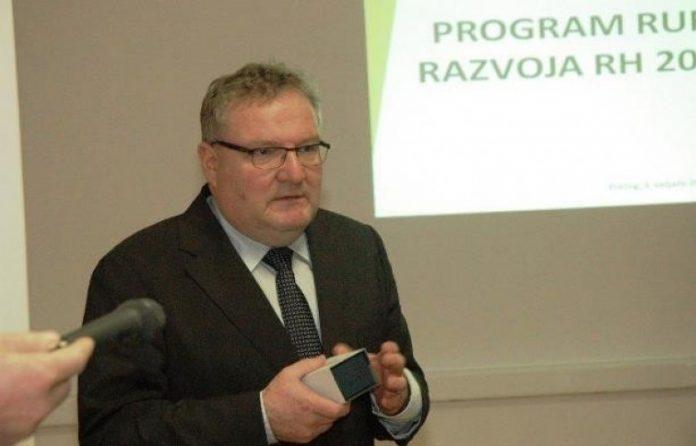 Ljubomir Kolarek gradonačelnik Preloga