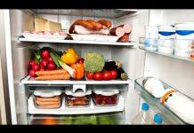 namirnice u hladnjaku
