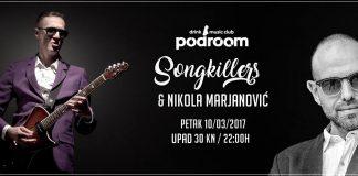 nikola marjanović i songkillers