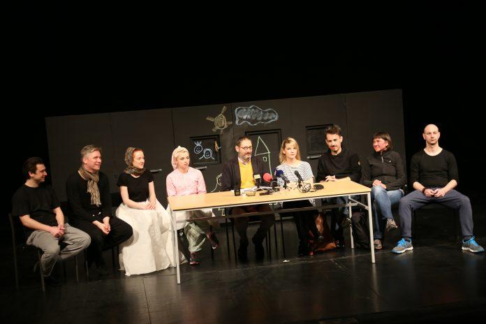 Kazališna družina Pinklec